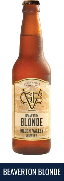 Golden Valley Beaverton Blonde
