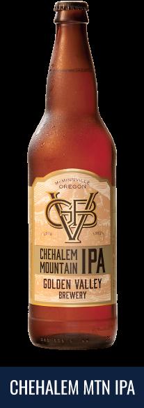 Golden Valley Red Chehalem Mountain IPA