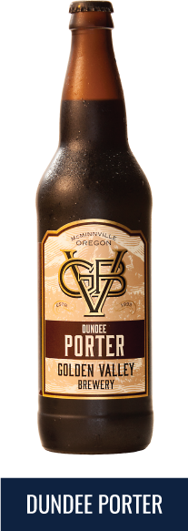 Golden Valley Red Dundee Porter