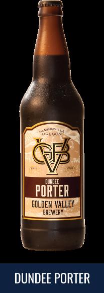 Golden Valley Red Dundee Porter